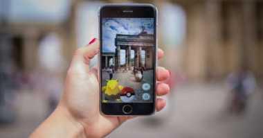 Ternyata Main Pokemon Bisa Jadi Ajang Mencari Jodoh