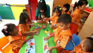 Pesan KPAI untuk Meningkatkan Kualitas Pendidikan Anak