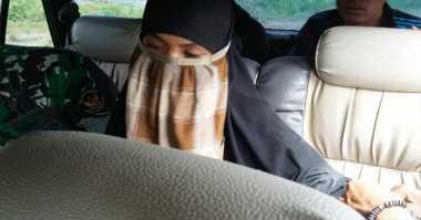 Mabes Polri: Istri Santoso Ikut Angkat Senjata