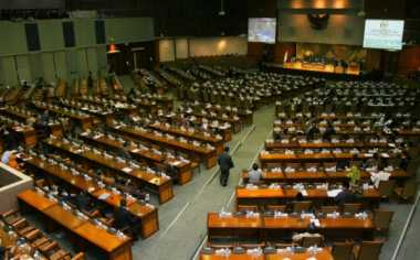 Meningkatnya Parliamentary Threshold Buat Pemilu Makin Tak Proporsional