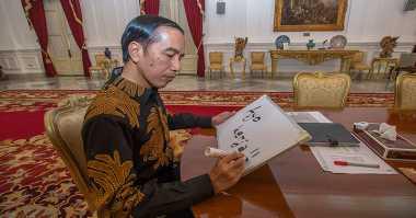 Dua Tahun Jadi Presiden, Jokowi Belum Mampu Entaskan Kemiskinan