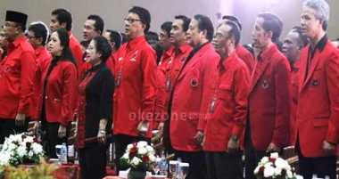 Tanggapan Politikus PDIP terkait Elektabilitas Megawati