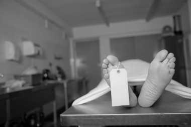 Mayat Pria Tanpa Identitas Ditemukan di TPU Tanah Kusir