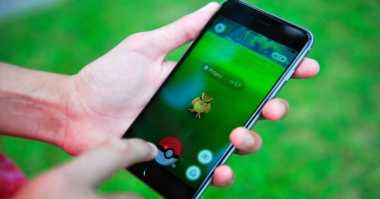 Main Pokemon Go di Kawasan Militer, Seorang Warga Dimarahi TNI