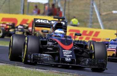 Alonso Dibuat Frustrasi saat Ikuti Kualifikasi GP Hungaria