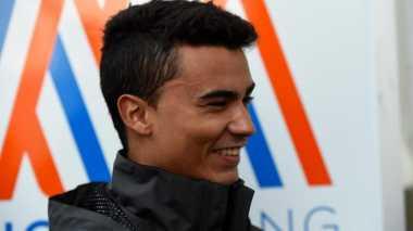 Rekan Rio Haryanto Tak Khawatir Terkait Masa Depannya di F1