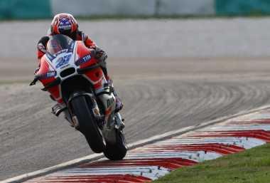 Stoner Menilai Sirkuit Red Bull Ring Belum Aman bagi Pembalap MotoGP
