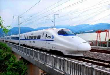 Malaysia dan Singapura Sepakat Bangun Kereta Cepat