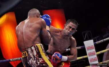 James Mokoginta: Semoga iNews TV Menyiarkan Pertandingan WBA Asia