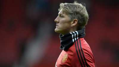 Paul Pogba In, Bastian Schweinsteiger Out