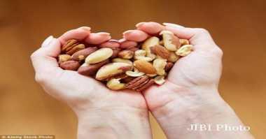 Enam Manfaat Kacang Mete untuk Kesehatan Tubuh