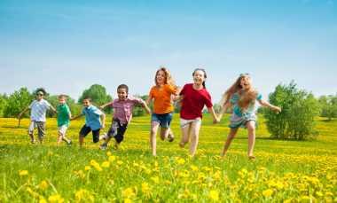 Pentingnya Lakukan Aktivitas Fisik bagi Anak