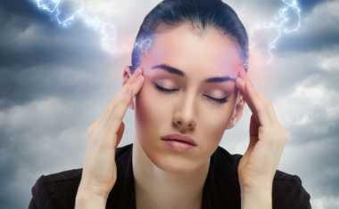 Mengapa Migrain Lebih Banyak Menyerang Wanita?