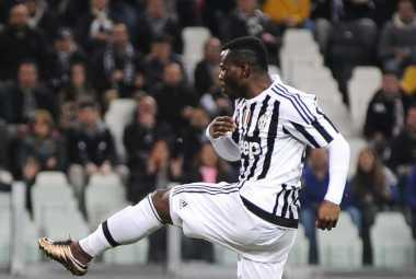 Juventus Dikalahkan Melbourne Vistory, Asamoah Kalem