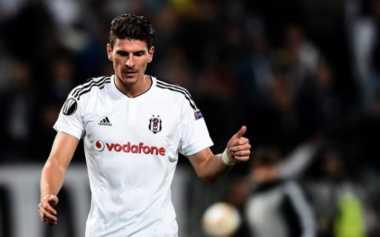 Gomez Segera Jadi Rekrutan Kelima Dortmund