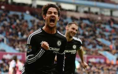 Gagal di Chelsea, Pato Coba Peruntungan di Villarreal
