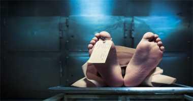 Mayat Misterius di Pinggir Rel Ternyata Rahmana