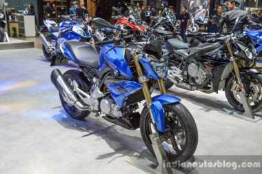 BMW Batal Luncurkan Sportbike G310R di India Tahun Ini