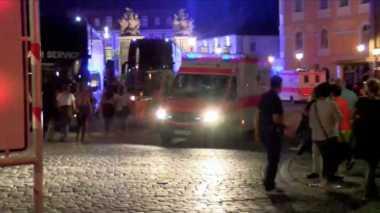 Ledakan di Restoran Jerman Tewaskan Satu Orang, Diduga Pelaku