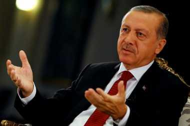 Mantan Pejabat Pentagon: Erdogan Rekayasa Kudeta Militer karena Malu