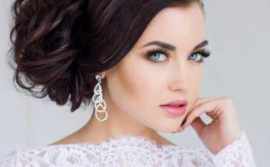 TOP FASHION 1: Rahasia Make-Up Tahan Lama untuk Pengantin
