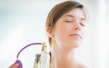 Ingin Wangi Parfum Tahan Lama? Semprotkan ke Bagian Ini!