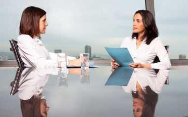 TOP FAMILY 2: Jangan Lupakan Hal Penting Ini saat Wawancara Kerja