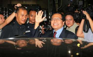 Rizal Ramli Dipanggil Jokowi Bahas Reshuffle