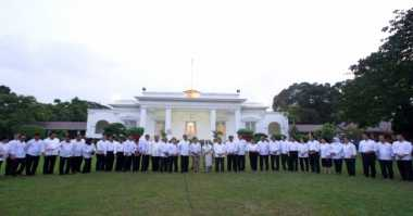 Tak Kunjung Reshuffle, Pengamat: Gertakan Presiden Tingkatkan Kinerja Menteri