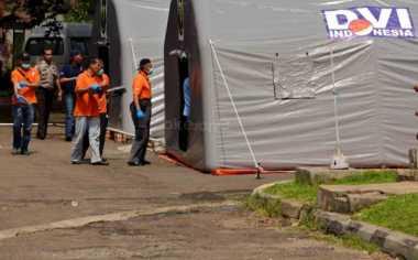 Dua WNI Korban Kapal Tenggelam di Johor Baru Teridentifikasi