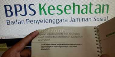 Kasus BPJS Palsu, Ketua DPR Instruksikan Komisi IX Panggil Lembaga Terkait