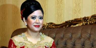 Puan Anggap Larangan Jokowi Menteri Keluar Kota Hal Biasa