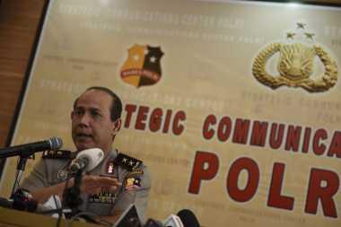 Istri Kedua Santoso Dijerat Pasal Tindak Pidana Terorisme