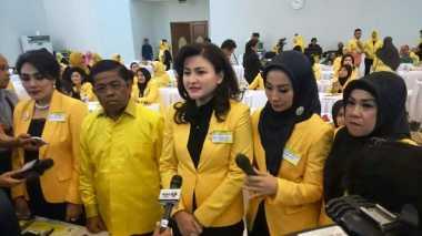 Dilantik Setya Novanto, IIPG Pusat Luncurkan Kartu Komunitas