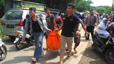 Mayat Laki-Laki di Bogor Diduga Korban Hanyut