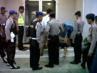 Satu Pegawai Lapas Bentiring Positif Gunakan Narkoba saat Dites Urine