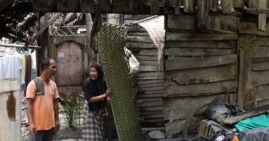 Warga Miskin di Aceh Belum Tersentuh Bantuan