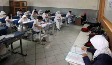 Pemkot Pangkalpinang Konsisten Tingkatkan Mutu Pendidikan