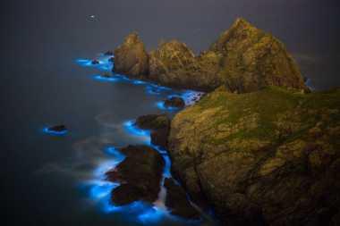Pesona Pulau Matsu Tambah Keindahan Wisata Bahari di Dunia