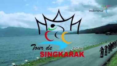 Danau Singkarak, Start Pertama TDS 2016