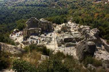 TOP TRAVEL 1: Bulgaria Buka Objek Wisata Bertemakan Vampir