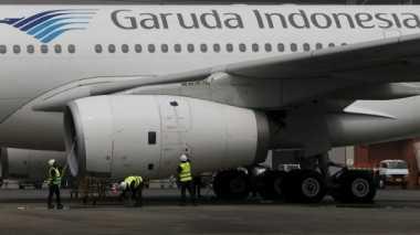 TOP TRAVEL 2: Maskapai Garuda Indonesia Hampir Dimasuki Puluhan Ular