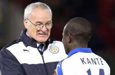 Ranieri: Kepergian Kante Telah Melukai Leicester!