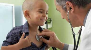 Kasus Vaksin Palsu, Pemerintah Minta Orang Tua Jangan Panik