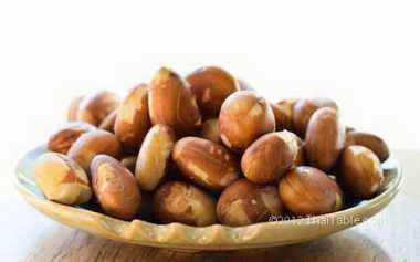 Makan Biji Nangka Bantu Jaga Kesehatan Mr P