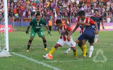Kunci Persik Kediri dan Persepam Madura United Lolos Babak Knock-out