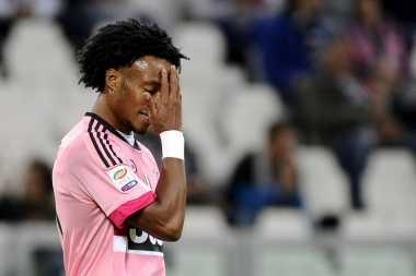 AC Milan Terdepan Gaet Juan Cuadrado