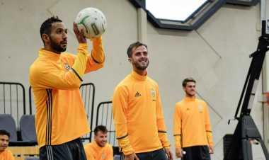 Dua Rekrutan Anyar Juventus Turun di Laga Kontra Tottenham Hotspur