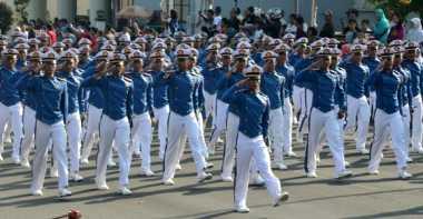 Presiden Akan Lantik Ratusan Perwira Remaja di Akmil Magelang Besok