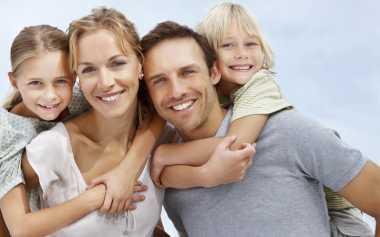 Ternyata Ini Sederet Rahasia Membuat Keluarga Bahagia